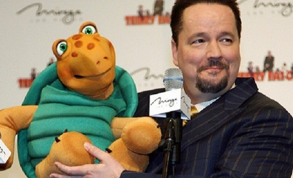 Terry Fator- Jim Peterick