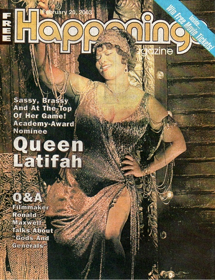 Queen Latifa
