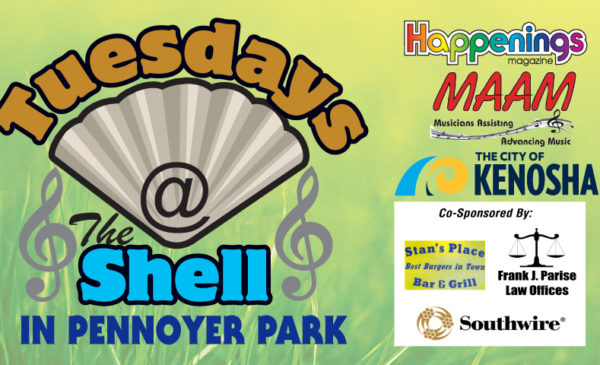 Tuesdays At The Shell