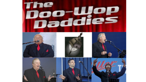 December 16th – Doo Wop Daddies Christmas Party