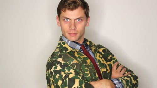 Dec. 15th Charlie Berens