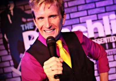 Comedian of the Week – Jeff Shaw!