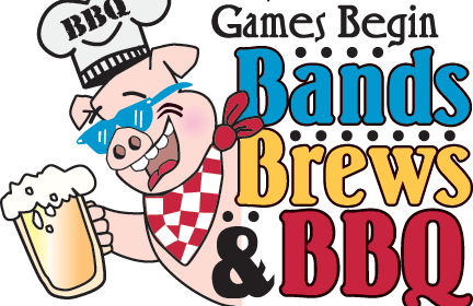 Bands, Brews & BBQ 2018!