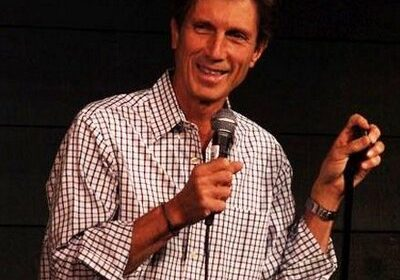 Dec. 14th and 15th – Comedian of the Week – Dr. Bill Miller!