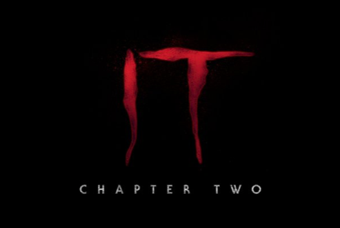 'It' sequel releases teaser poster on Halloween