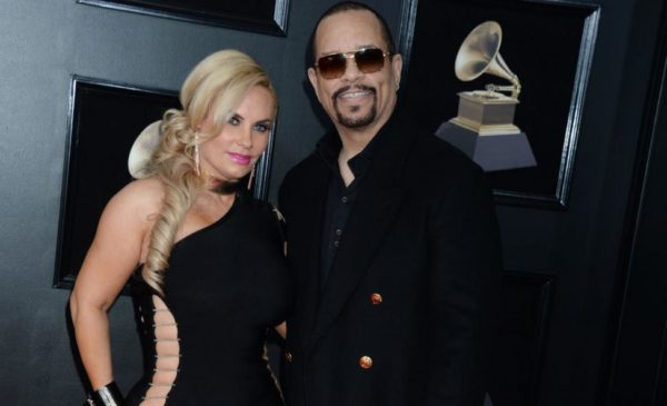 Ice-T explains his aversion to bagels