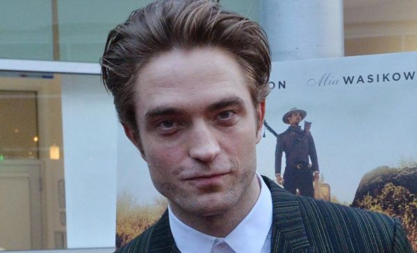 Robert Pattinson front-runner to portray Batman