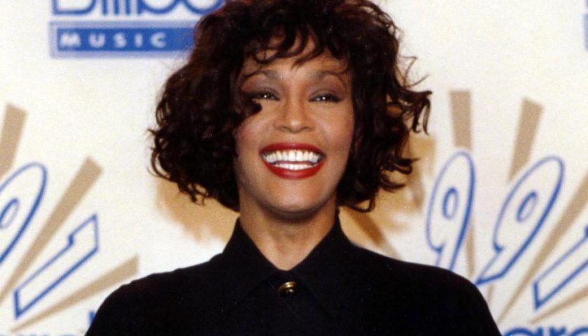 Whitney Houston sings 'Higher Love' in new single with Kygo