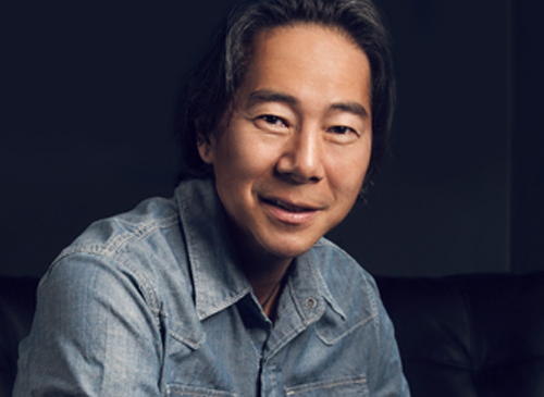 Henry Cho & Leslie Norris Townsend: August 23rd & 24th