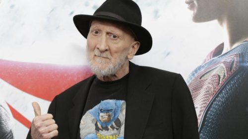 Frank Miller returning to Batman with new 'Dark Knight Returns' comic