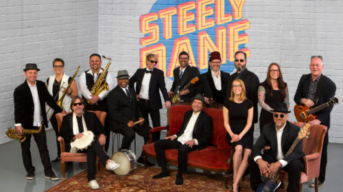 Steely Dane in Concert: April 3rd 2020!