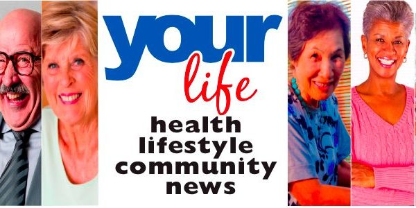 Your Life by the Kenosha County Aging and Disability Resource Center