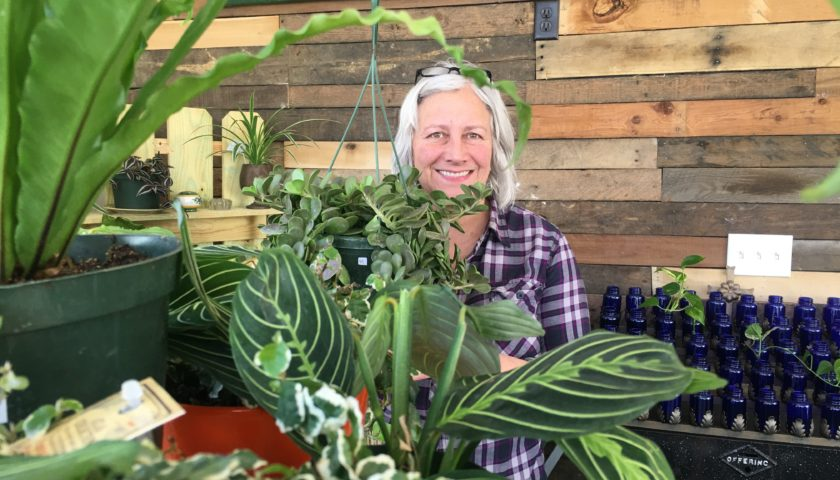 5 minute chat with Maria Caravati of Equinox Botanical Boutique