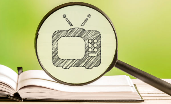 Get your TV listings here!
