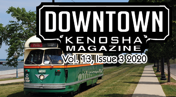 Current Downtown Magazine