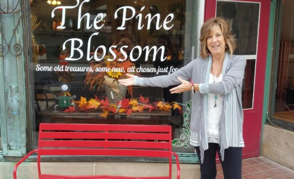 Shop Local, Support Local – The Pine Blossom