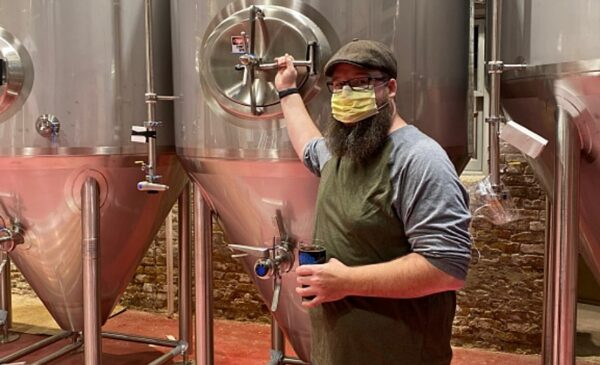 What's new at Public Brewing Company?  A LOT!
