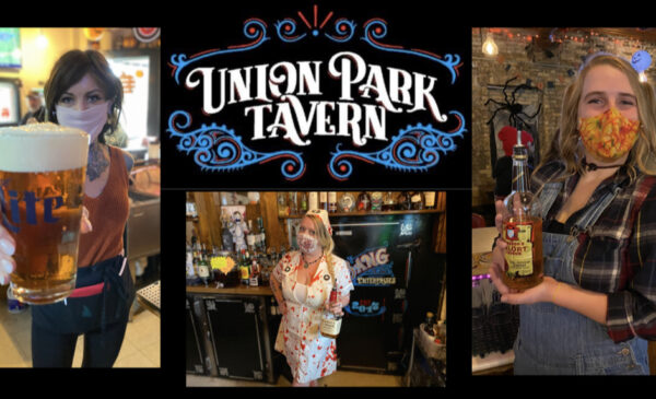 Bartender spotlight with Rachel, Jenna & Maggie of Union Park Tavern