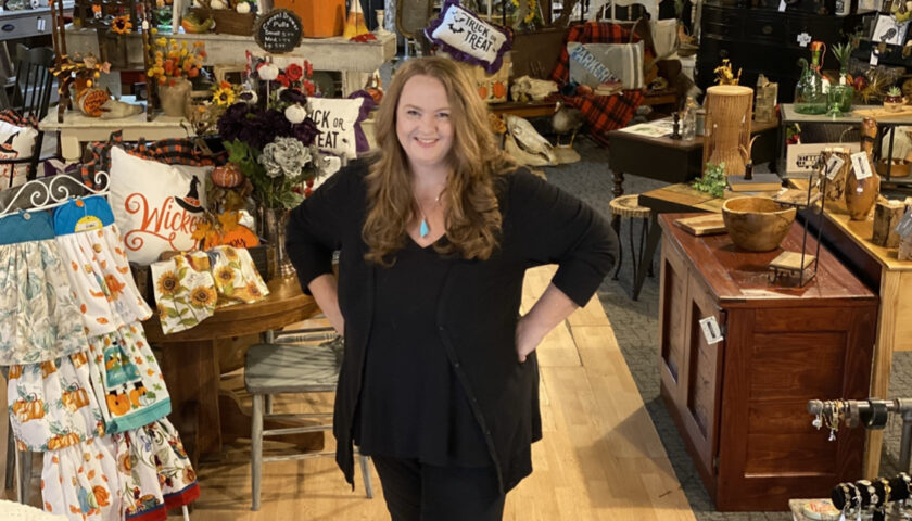 Double the space, double the fun q&a with Joy Schweitzer Ermert of Lulu Birds