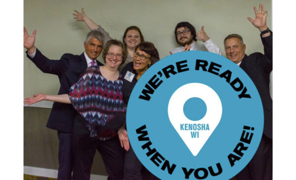 WE'RE READY, WHEN YOU ARE! – Exclusive Q&A with Visit Kenosha President Dennis Duchene