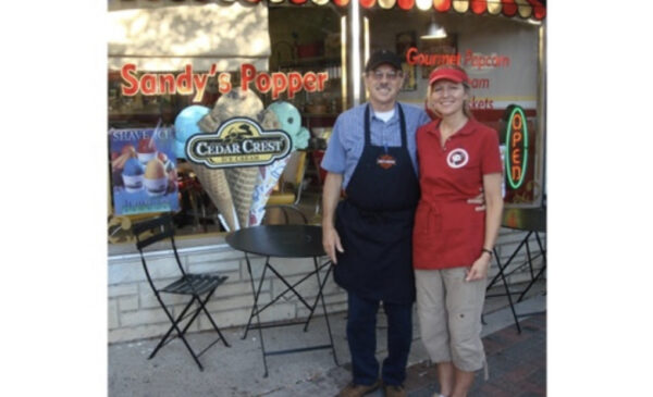 Shop Local, Support Local – Sandy's Popper
