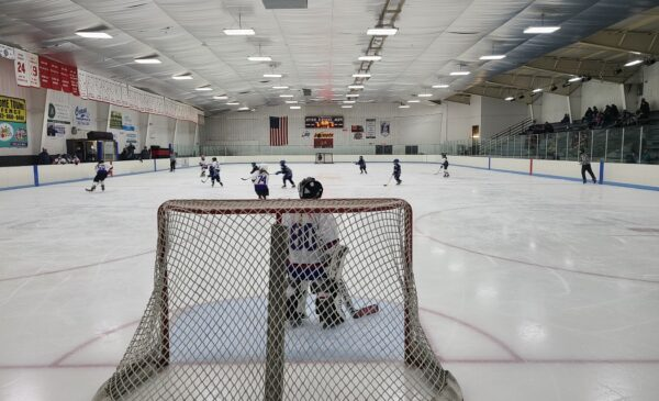 Kenosha's all girls hockey team leads the way at Kenosha Ice Arena