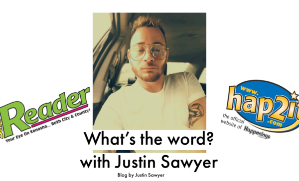 What's The Word? With Justin Sawyer