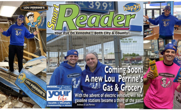 Coming Soon! A New Lou Perrine's Gas & Grocery