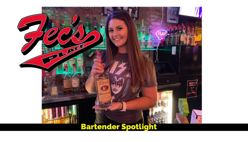 Meet Your Bartender w/ Emily of Fec's Place